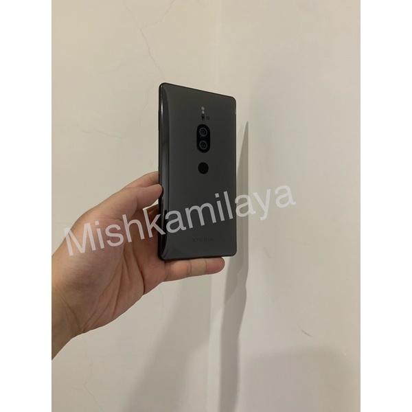 H8166 Sony Xperia XZ2 Premium 二手 中古