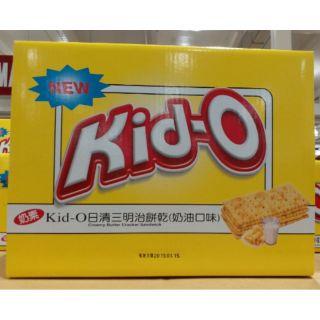 NISSIN日清奶油三明治68入(332元)costco代購 桃園市