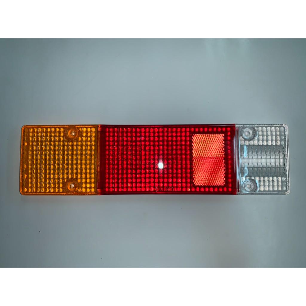 [車輪埔]堅達3.5T 後燈燈殼 尾燈燈殼 96年後
