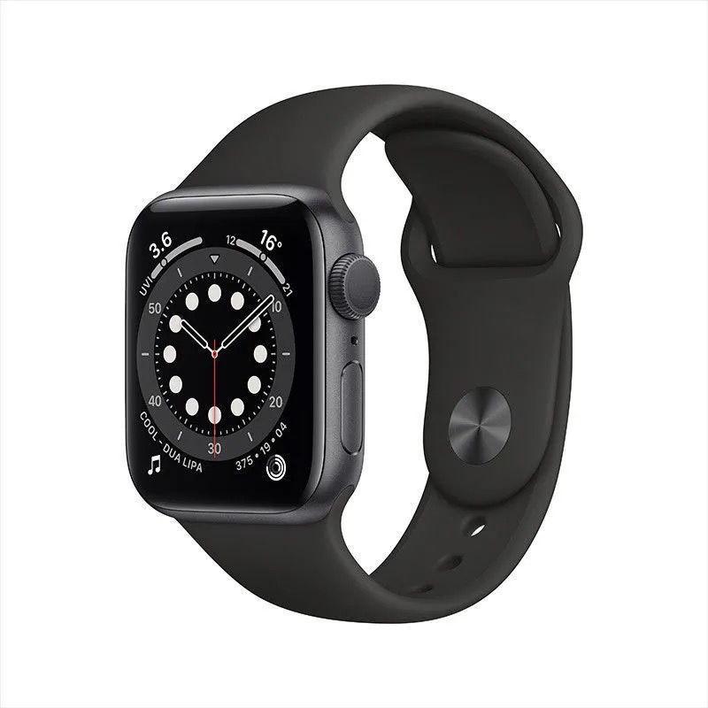 『正品保固』二手正品蘋果手表6代智能Apple watch4s5se運動電話蜂窩版