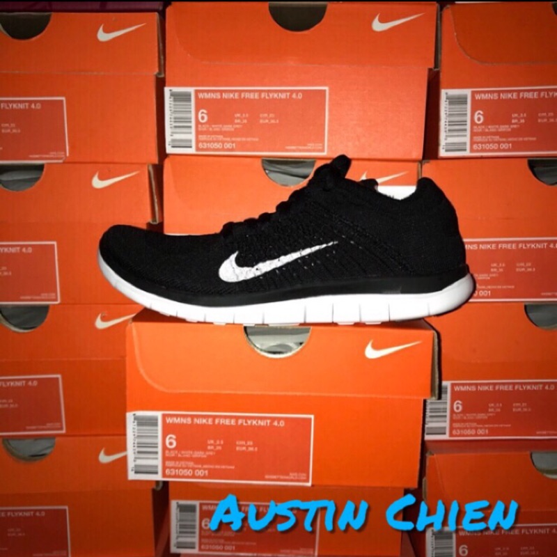 best service 5f407 12998 ✨全新現貨✨ WMNS Nike Free Flyknit 4.0 日本公司貨🇯🇵 稀有絕跡品絕無假貨!   蝦皮購物