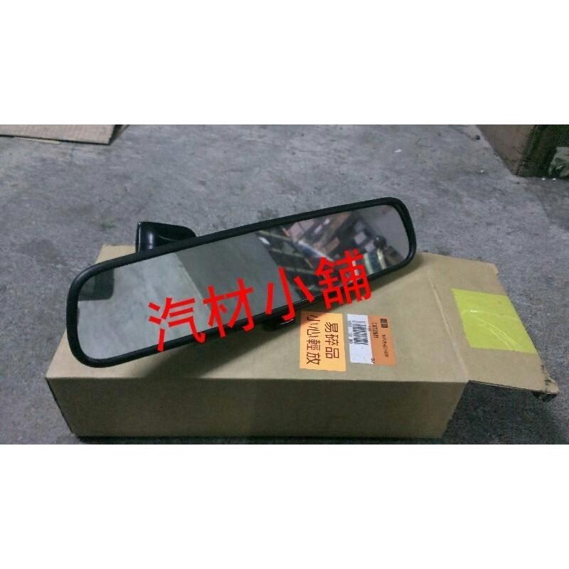 汽材小舖 三菱 GRUNDER 05- 室內鏡 室內後視鏡 公司領 正廠件