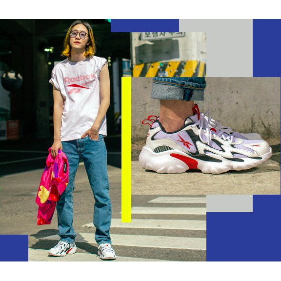🌎 客官來嘛~韓國代購✈ 正品代購 「新鞋上市!不貴又帥氣!」Reebok DMX SERIES 1000系列 共三款