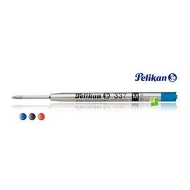 德國 百利金Pelikan 原子筆芯*337 德國 M F 配件【長益鋼筆】