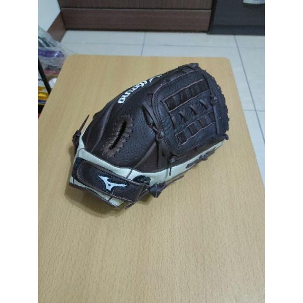 Mizuno 投手手套 美津濃 棒球手套 牛皮手套 硬式手套 12吋 超便宜 出清 特價 棒壘球手套 棒球手套