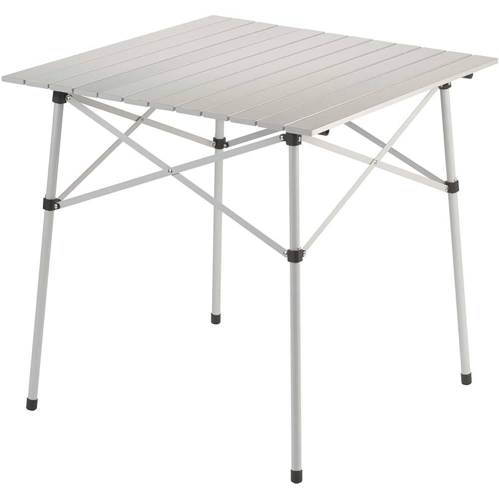 【Coleman】露營桌 | 鋁合金戶外便攜 折疊桌 露營桌 餐桌