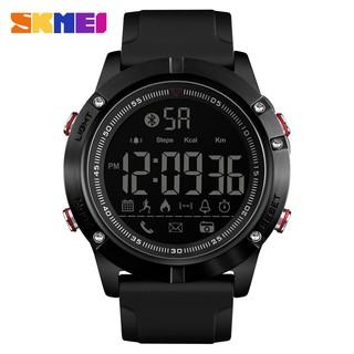 時刻美運動卡路里智能手表兼容安卓IOS系統防水計步廠家直銷男表  可超商取貨付款 臺北市