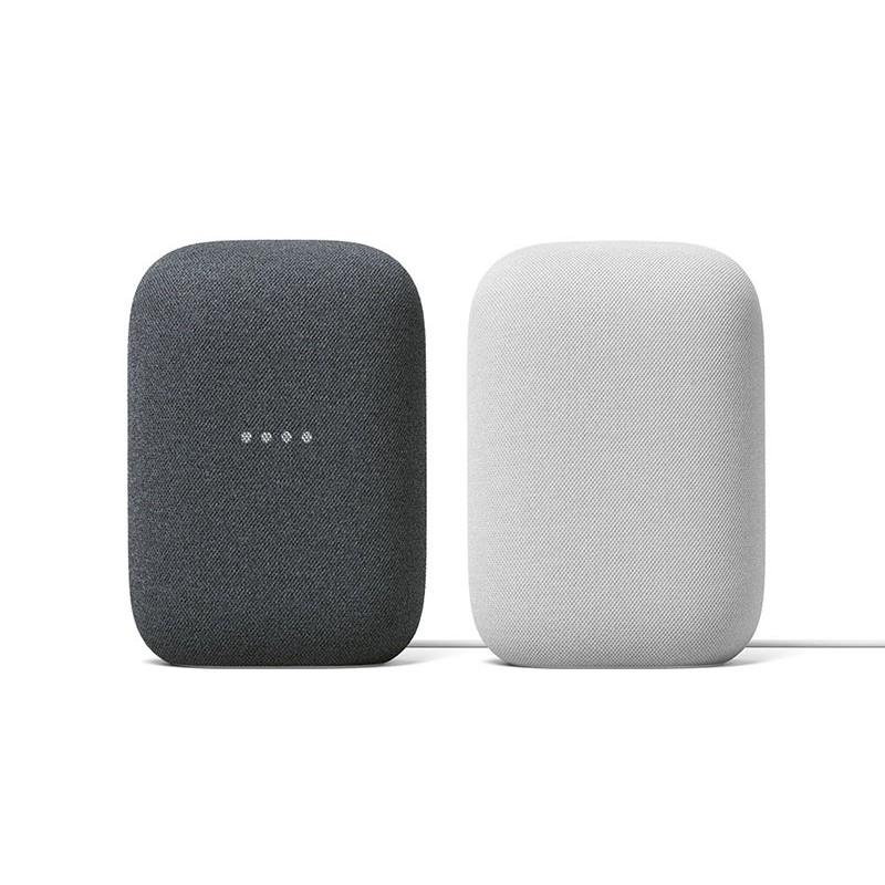 Google Nest Audio 智慧音箱 黑/灰 藍芽2020新款 [台灣公司貨],生日禮物首選