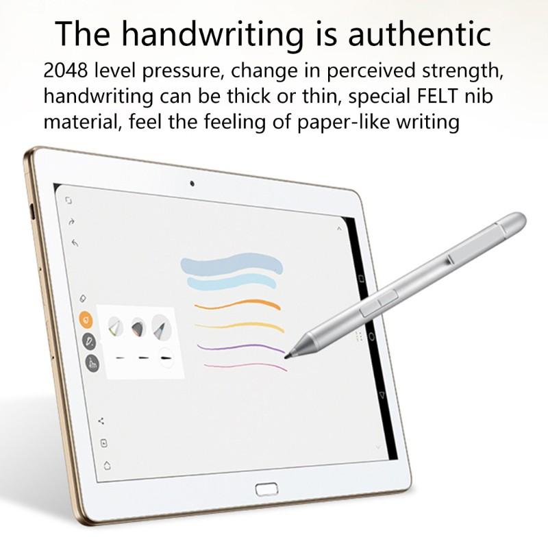 Zzz * 華為 Mediapad M2 的電容式主動手寫筆 M-Pen 10.0 A01W A01L M5 Pro