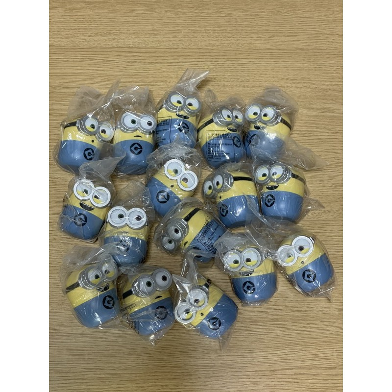 「預購」韓國🇰🇷GS25 便利店熱賣🔥小小兵雞蛋收納盒,不可挑款