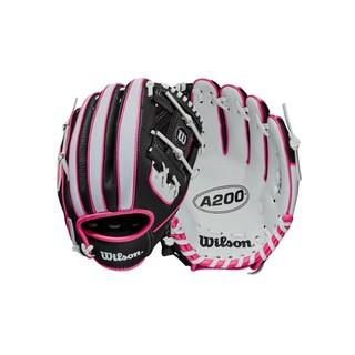 【棒球大王小舖】原價980元特價5.2折 Wilson 兒童棒球手套 WBW10020410 10吋