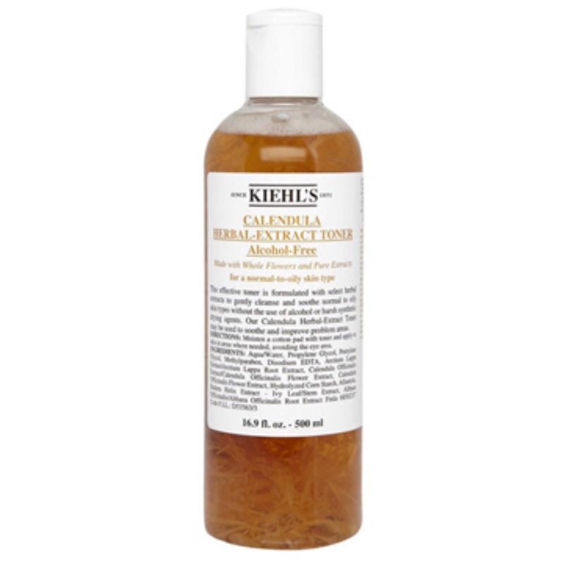 Kiehl's 契爾氏 金盞花植物精華化妝水500ml
