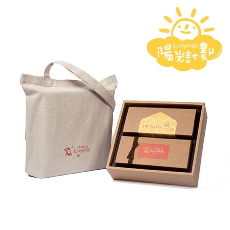 微熱山丘鳳梨脆蛋糕禮盒蜜糖脆蛋糕12片裝