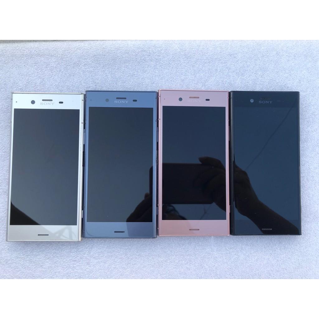 索尼 SONY XZ1 高通835 4+64G 二手99新無傷福利機