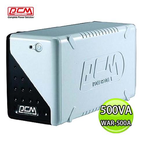 PCM 科風 UPS WAR-500A 在線互動式 UPS不斷電系統