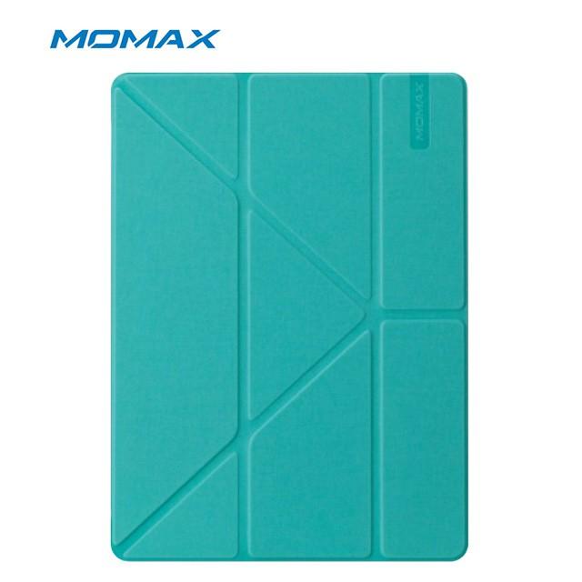 MOMAX Flip Cover 12.9''保護套(Apple iPad Pro)2015-蒂芬妮綠