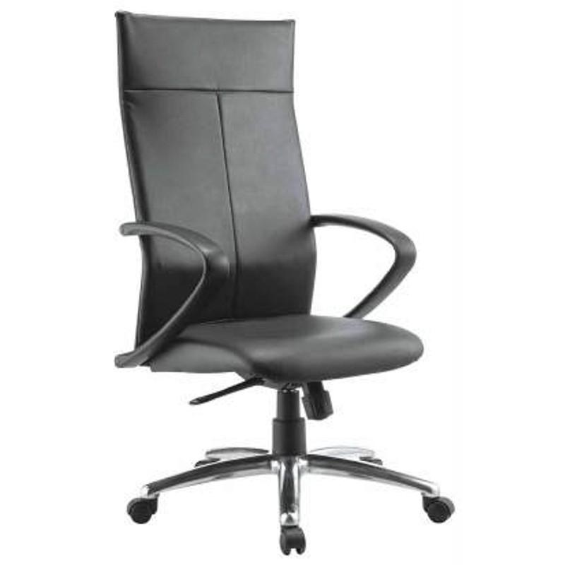 【NB57-1】 共契CM-高背辦公椅 CM01SGA