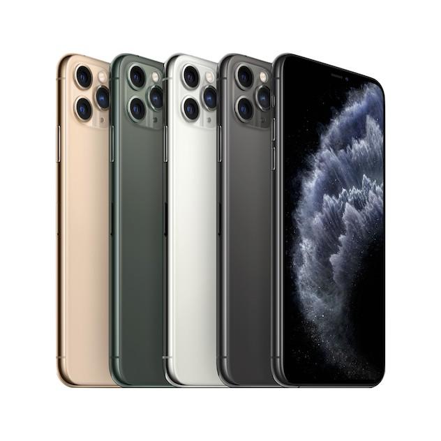 現貨 全新未拆封 蘋果 Apple iPhone 11 Pro Max  64GB   128GB  台南永康實體門市