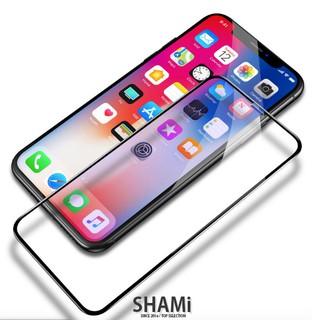 超強化 9D滿版全屏螢幕 iPhone 11 X XS MAX XR 7 8 6S Plus SE2 鋼化玻璃保護貼 臺南市