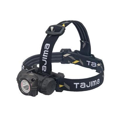 公司貨 日本 TAJIMA 田島 快拆磁吸式 LED工作頭燈 照明燈 工作燈 LE-M501D  頭燈 釣魚燈