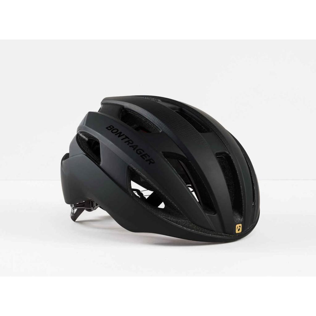 ★Thewayz樂威單車★ Bontrager Circuit Asia Fit MIPS 亞洲頭型安全帽.公路車.黑