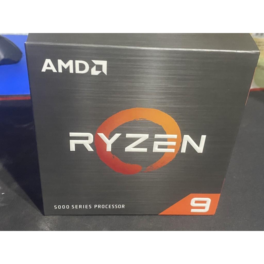 AMD Ryzen  R9 5900X CPU