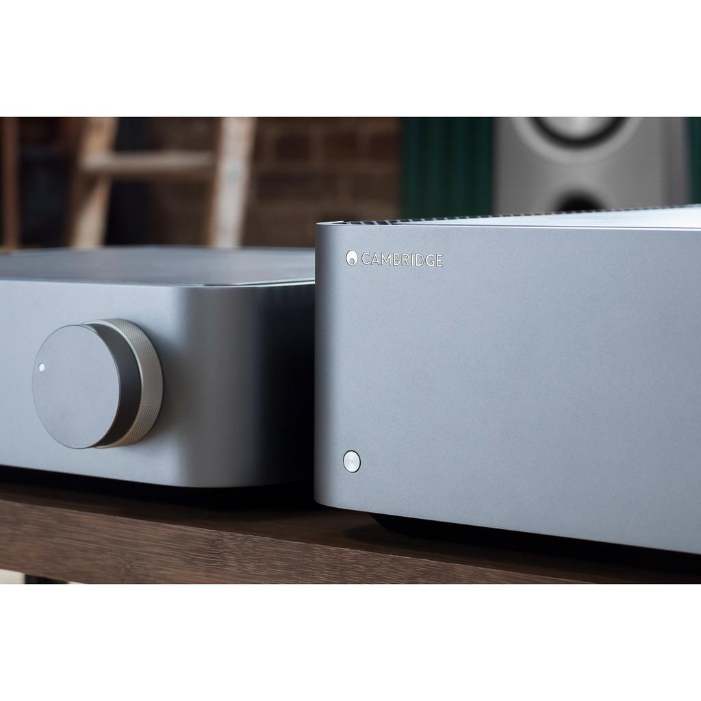 Cambridge Audio EDGE W 後級擴大機