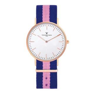 C0AF9 ⌚ 61349-10 漾情青春手錶手表日本原裝機芯范倫鐵諾古柏 Valentino Coupeau 高雄市