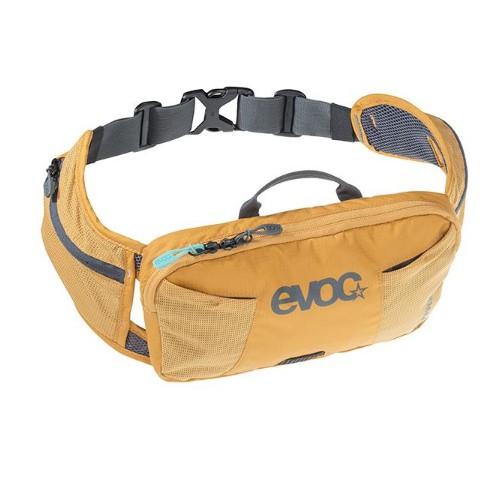 《歐瑟運動休閒館》EVOC HIP POUCH 1l 腰包式水袋