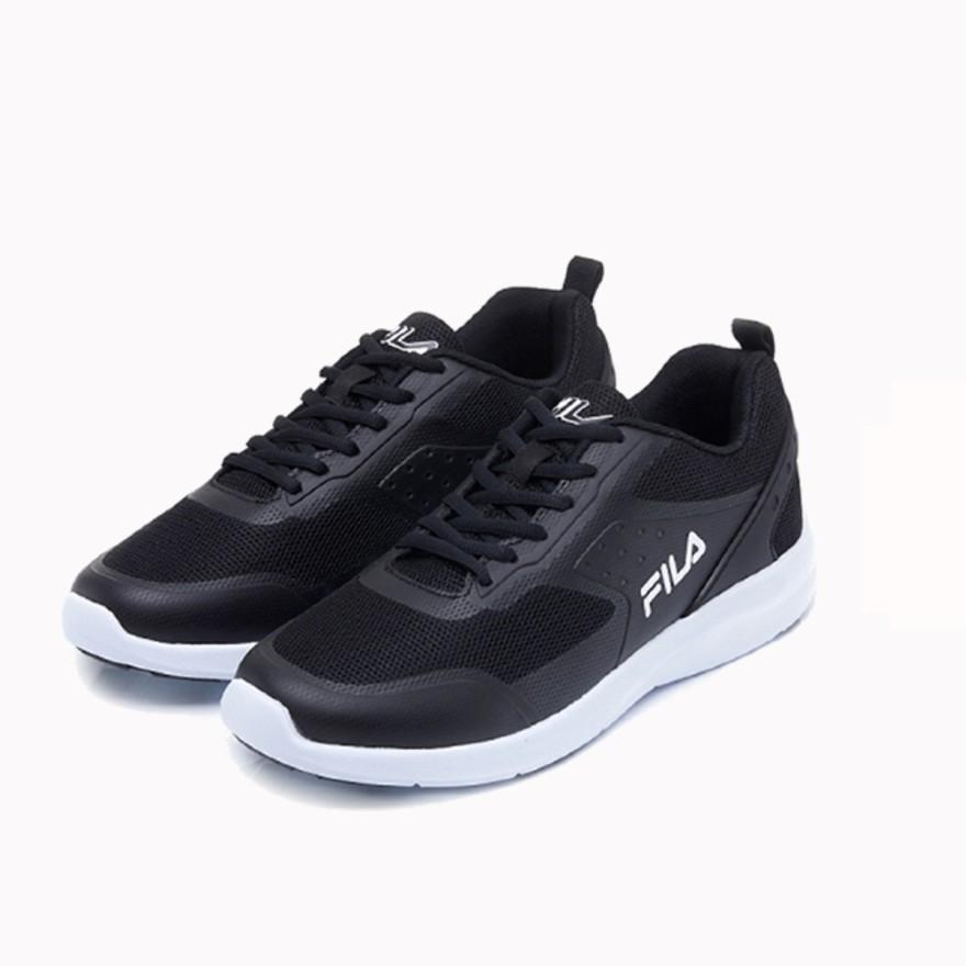 FILA 慢跑鞋 DOLPHIN 男款 / 1-J901U-001 / 運動達人