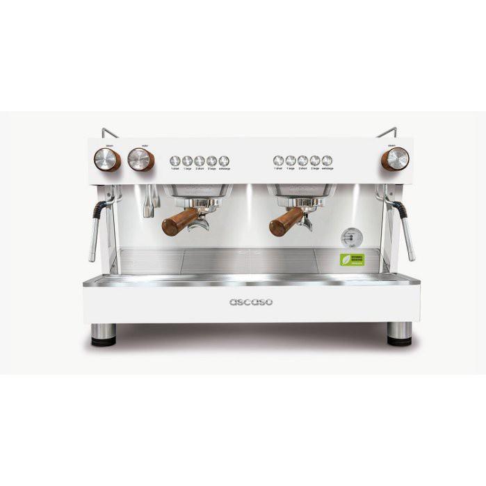 💖Mr Wu coffee💖Ascaso 半自動咖啡機 BARISTA T Zero 2GR義式雙孔/另有T-PLUS