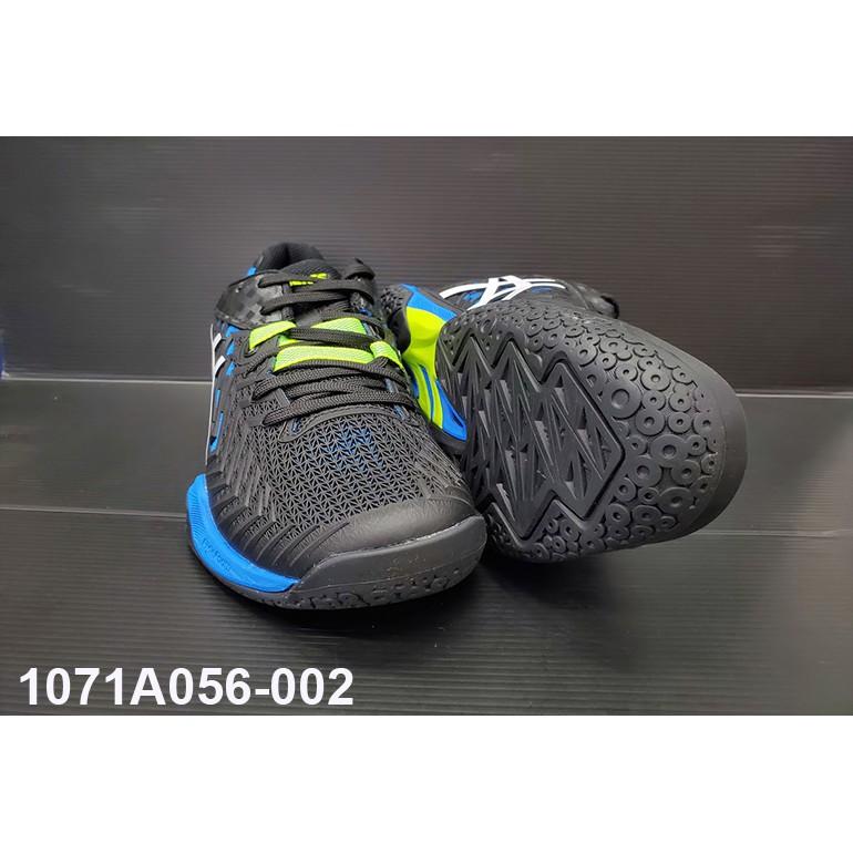 (台同運動活力館) 亞瑟士 ASICS COURT CONTROL FF2【全腳亞瑟膠】羽球鞋 1071A056-002