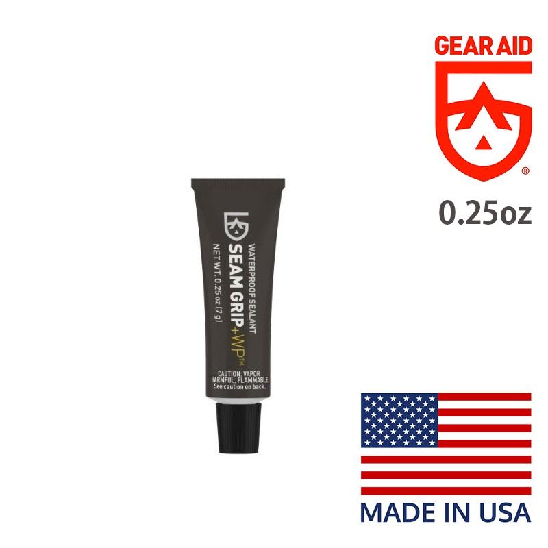 GEAR AID 美國 Seam Grip WP 萬用膠小包裝(1入) 7g 04000