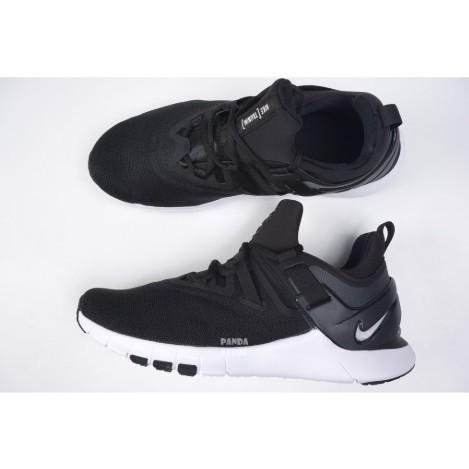 全新購入NIKE FLEXMETHOD TR 訓練 透氣 緩震 運動鞋 BQ3063-001 黑 男