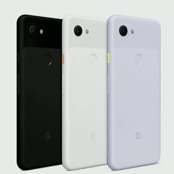 谷歌/Google Pixel 3aXL Pixel 3a原生谷歌二手機