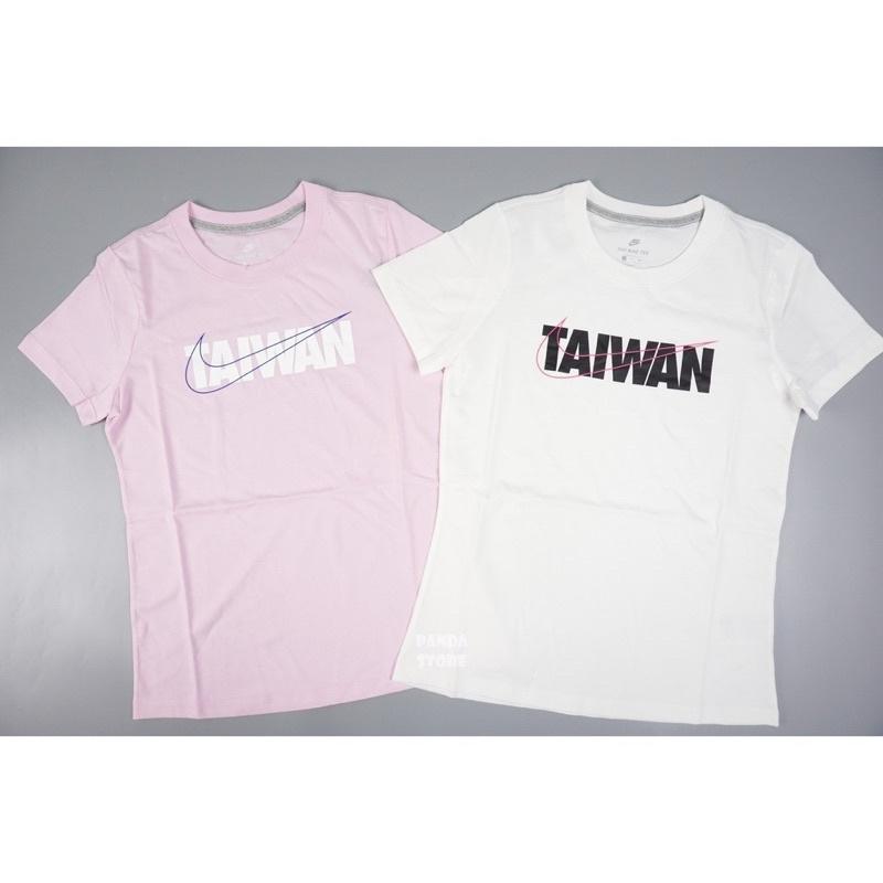 NIKE TAIWAN T 女版 XL