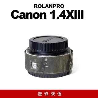 【壹玖柒伍】ROLANPRO 若蘭 砲衣 Canon EF 1.4X III II I 一代 二代 三代 新竹縣