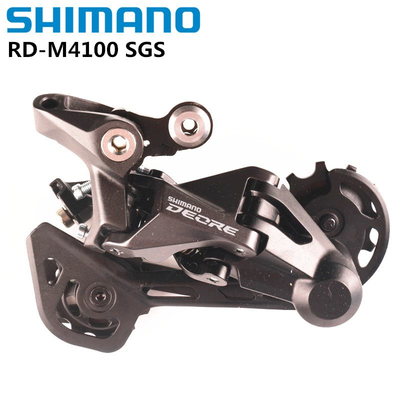 Fast delivery Shimano Deore RD-M6000 M4120 Shadow+ 1011 Spee