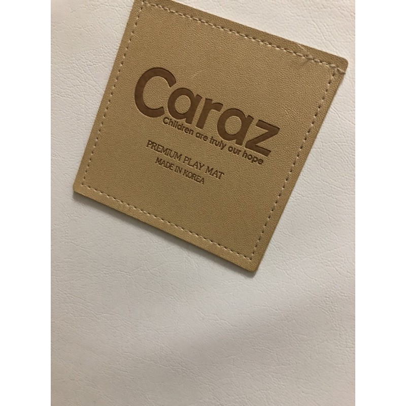 韓國Caraz城堡 / 多功能地墊式城堡caraz
