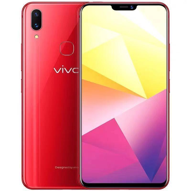 Vivo X21全面屏 6+128G 安卓全網通 正品VIVOx21 二手手機