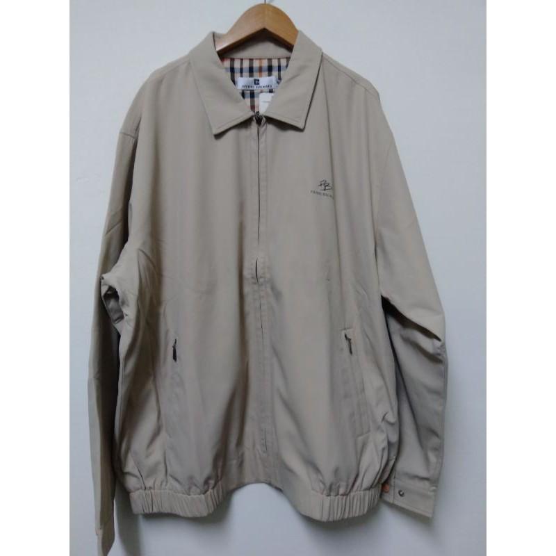 Pierre balmain 外套 原價4980元尺寸3L