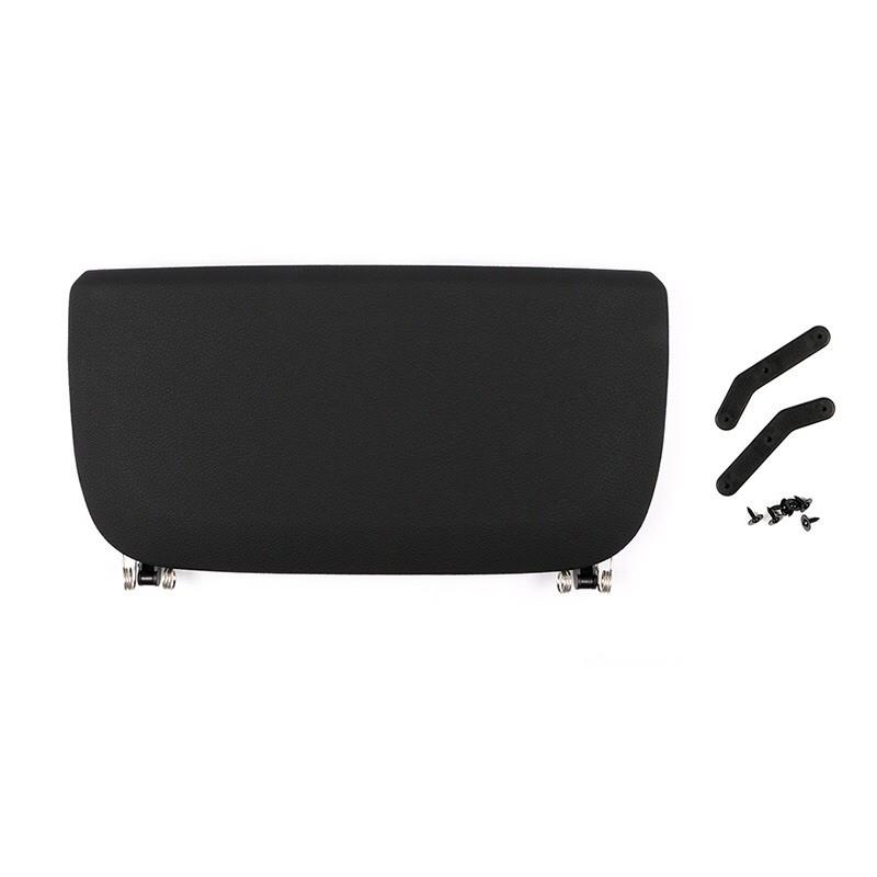 現貨 挑戰最低價 只有黑 寶馬 F10 F11 F01 F02 椅背 椅子 置物袋 置物袋修理 置物 雜誌袋 背板