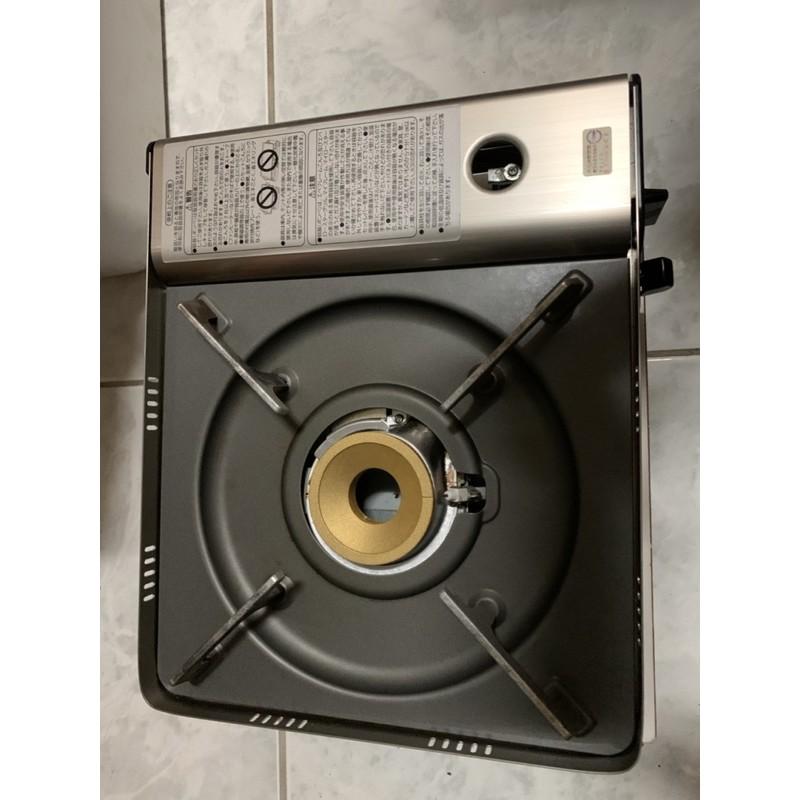 【妙管家】頂級瓦斯爐4.0kw(日本原裝)