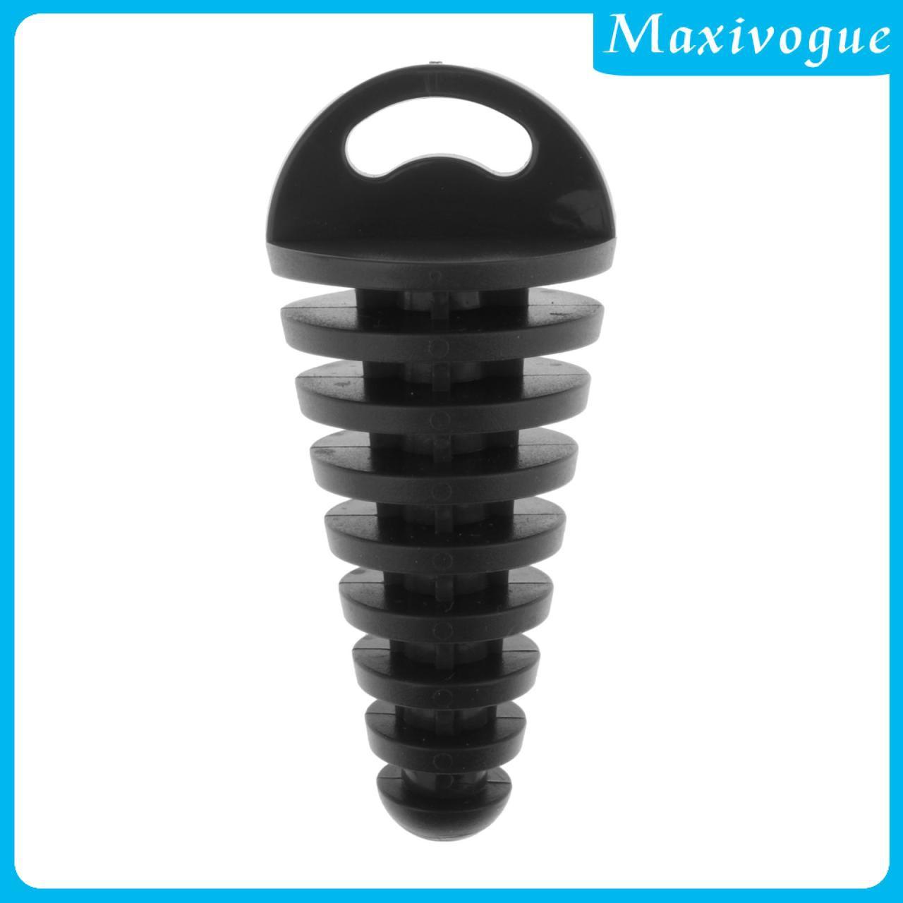[Maxivogue] 摩托車排氣管塞消聲器保護器消音器排氣零件更換