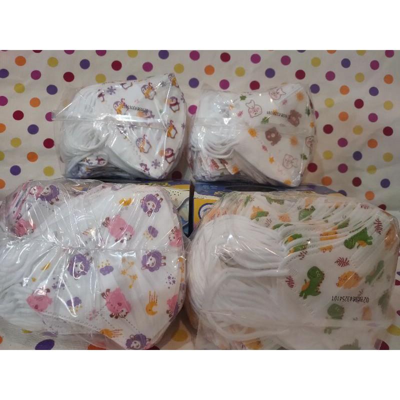 興安兒童立體醫療口罩(5到10歲現貨快速寄出)
