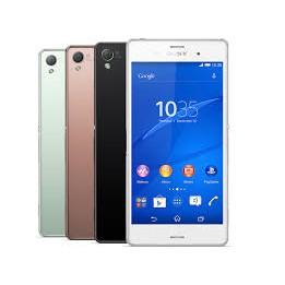 二手(中古) Sony Xperia Z3 D6653(4G 2070萬畫素 四核 5.2吋)