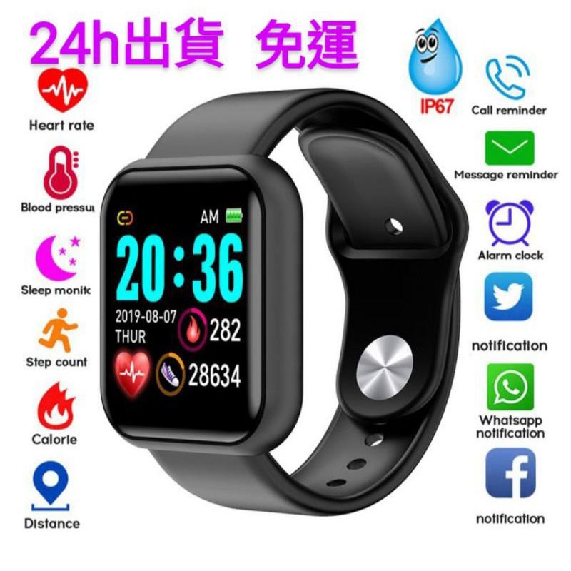 Fitpro 智慧手錶