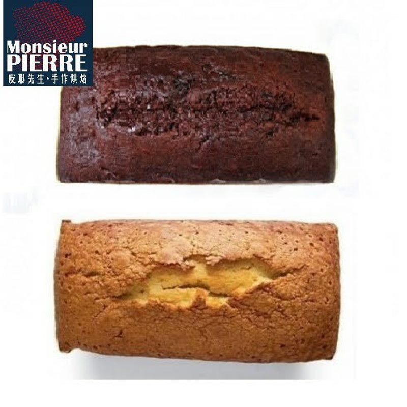 皮耶先生|芭娜娜核桃.旅行蛋糕