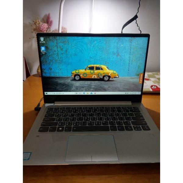 二手Lenovo Ideapad 720s-14ikb 14吋筆記型電腦