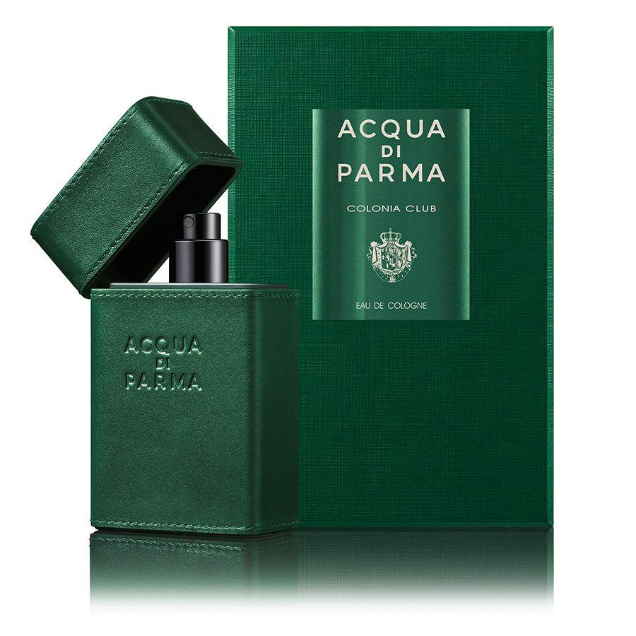 Acqua di Parma 帕爾瑪之水克羅尼亞風度古龍水 30ml 皮革版 補充瓶 LV集團香氛 SP嚴選家
